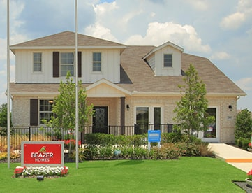 WildCat Ranch Texas - Beazer Homes