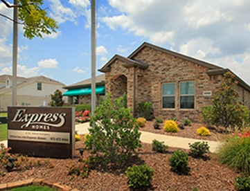 WildCat Ranch Texas  - Express Homes