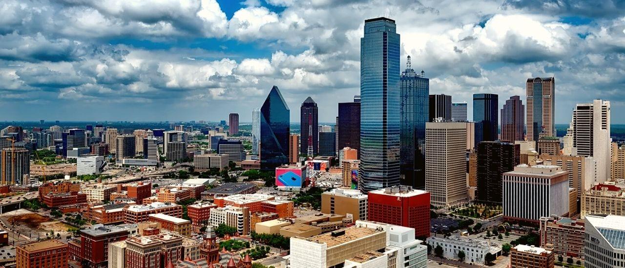 Dallas Fort Worth Texas
