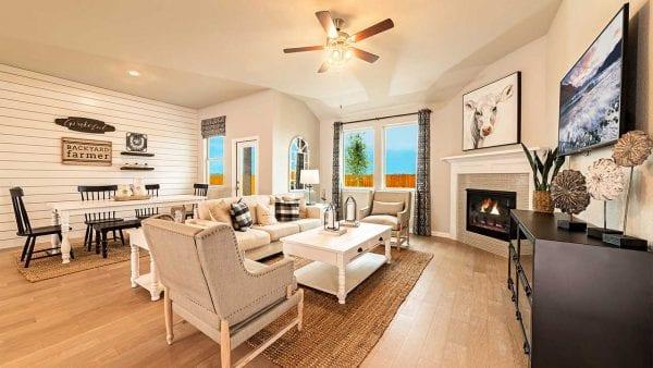 Beazer Homes - The Cascade Model