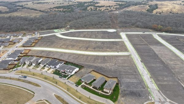 Wildcat Construction Aerial 1 December 2020